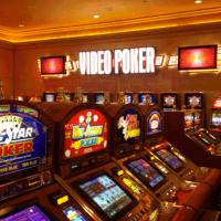 vidéo-poker